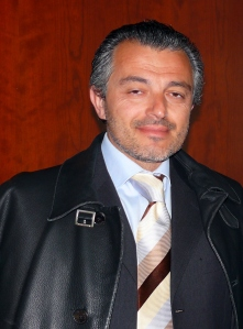 L'imprenditore Vincenzo Albanese