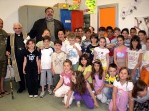 Isolabella Scuola Leonardi