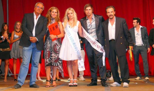 Vincitori edizione 2009
