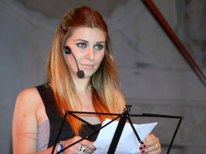Beatrice Merolla