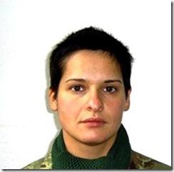 Caporale Cristina Buonacucina