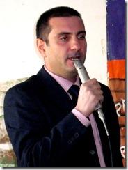 Commissario Walter Dian