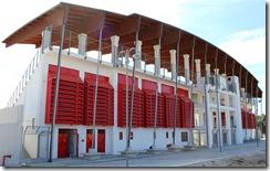Stadio Bartolani_esterno