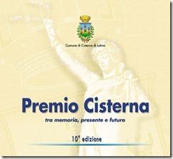Premio_Cisterna_Logo